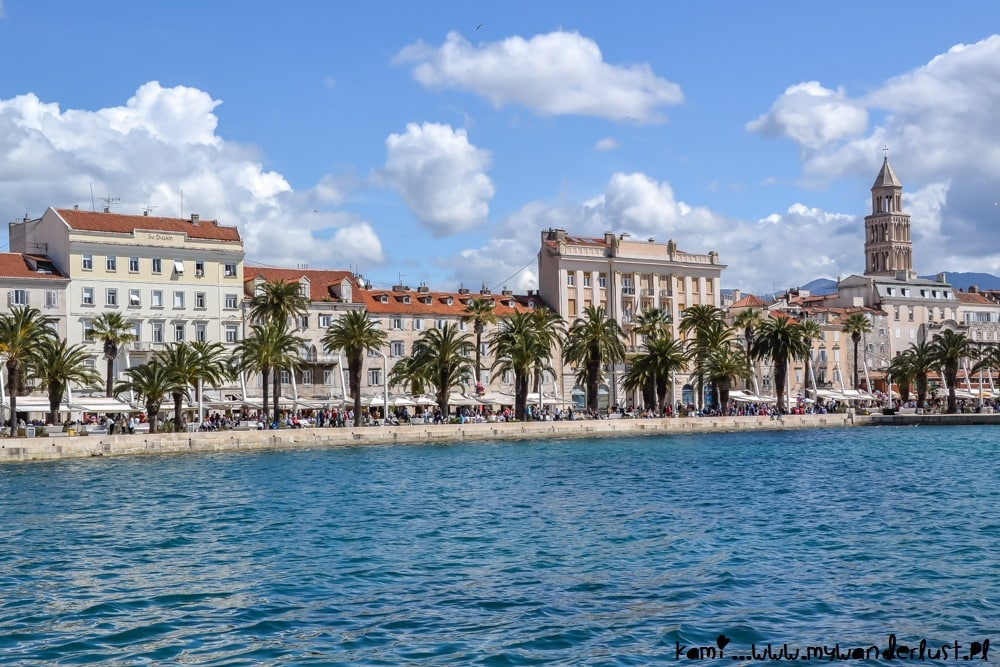 Balkan Highlights - Split