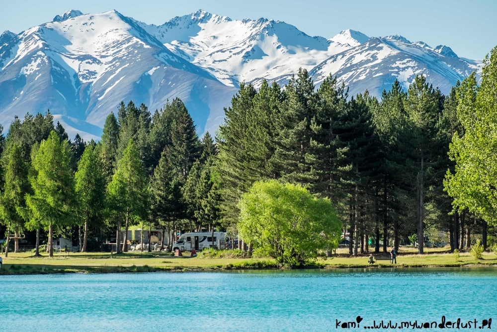 Twizel New Zealand