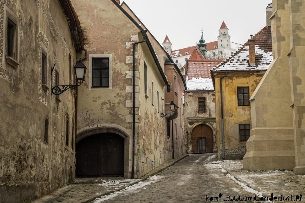 things to do in Bratislava Slovakia