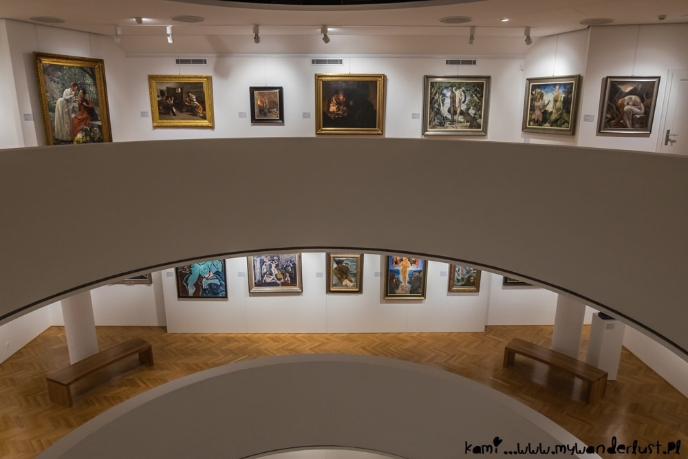 Bratislava attractions - Galeria Nedbalka