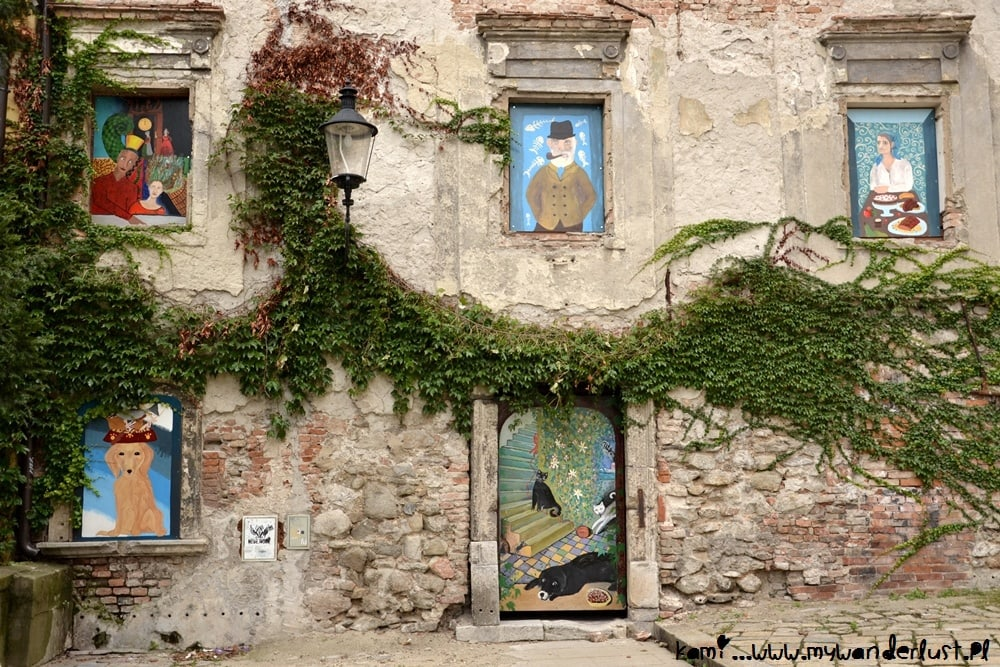 Bratislava street art