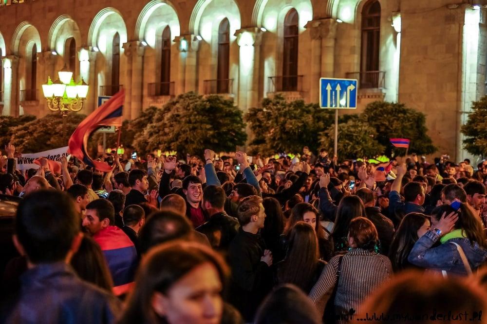 Armenian Revolution