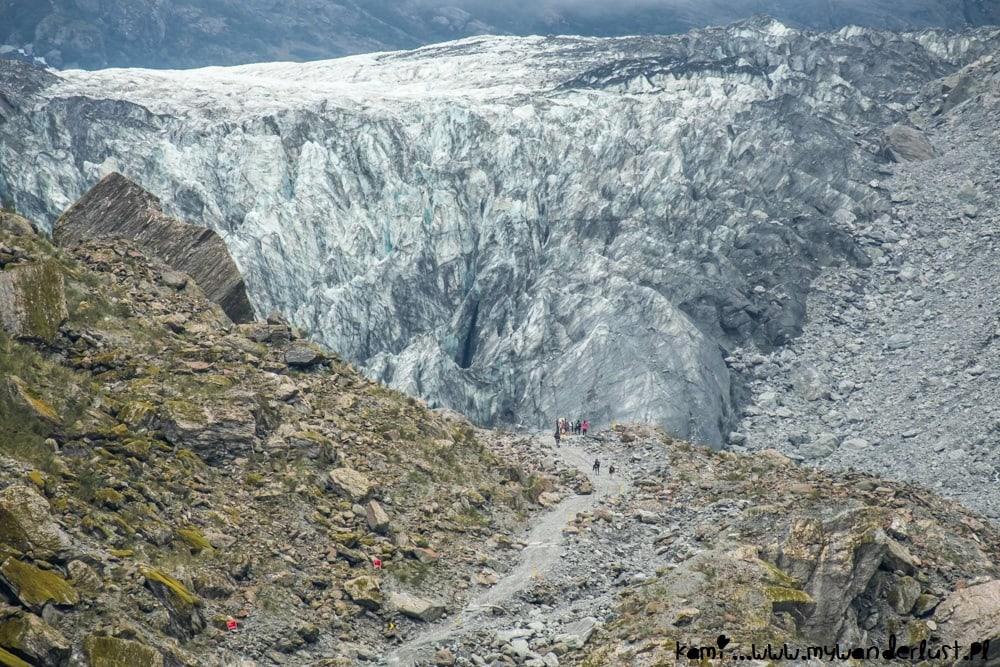 10 days in New Zealand itinerary - Fox Glacier