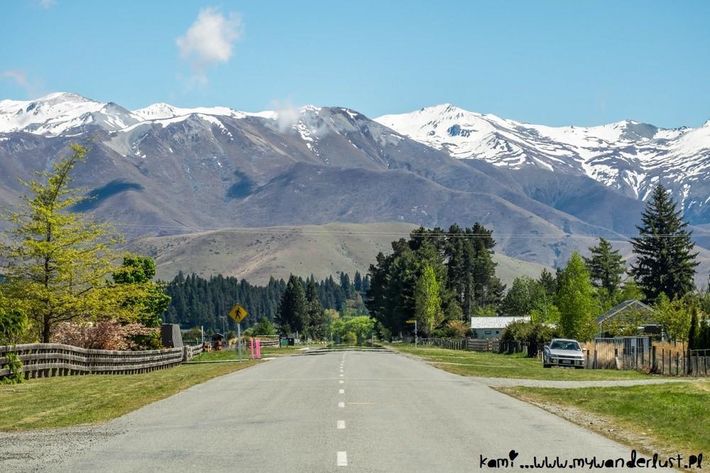 10 days in New Zealand itinerary - Twizel