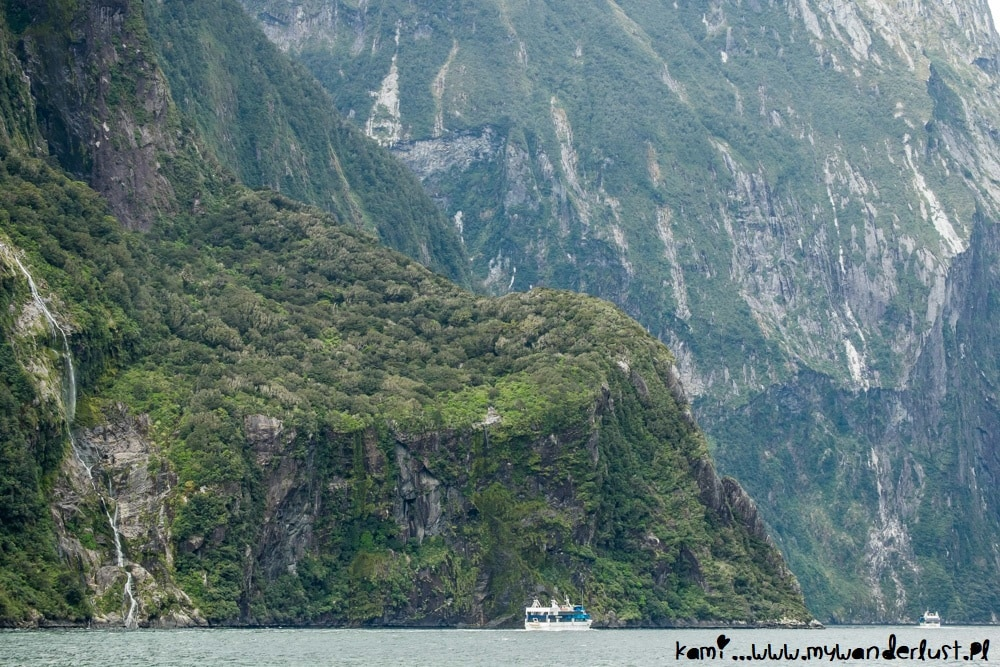 10 days in New Zealand itinerary - Milford Sound