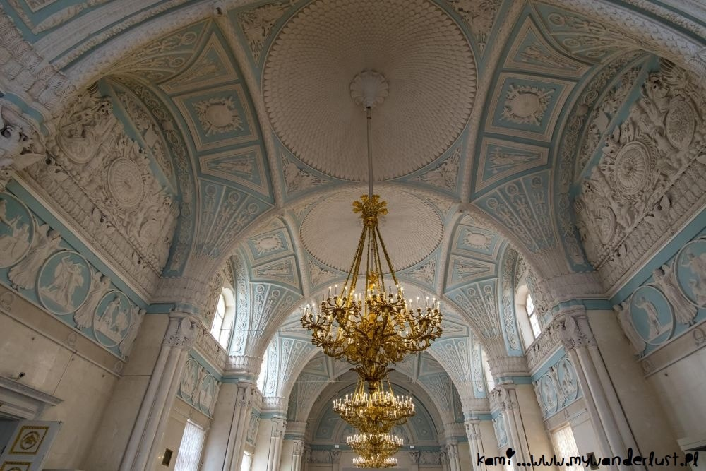 Russia travel tips - Sanit Petersburg