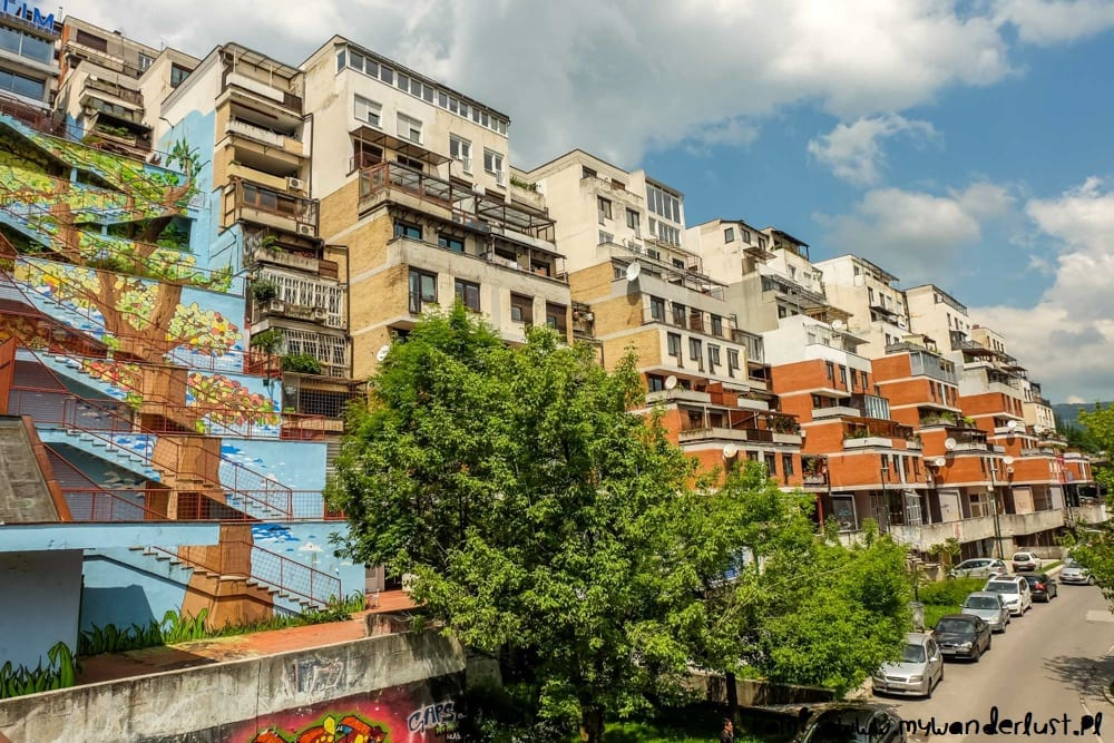 Sarajevo Ciglane