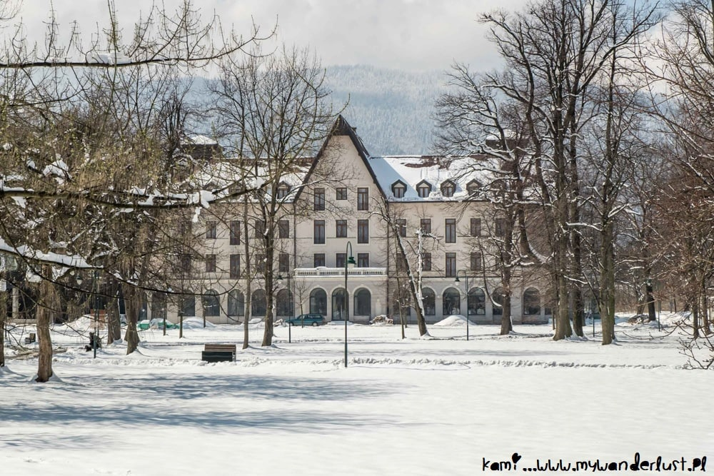 things to do in Sarajevo - Ilidza