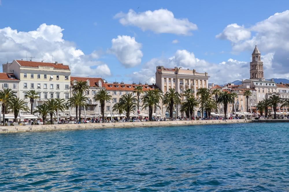 top experiences in Croatia Split