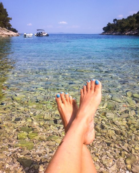 top experiences in Croatia Hvar