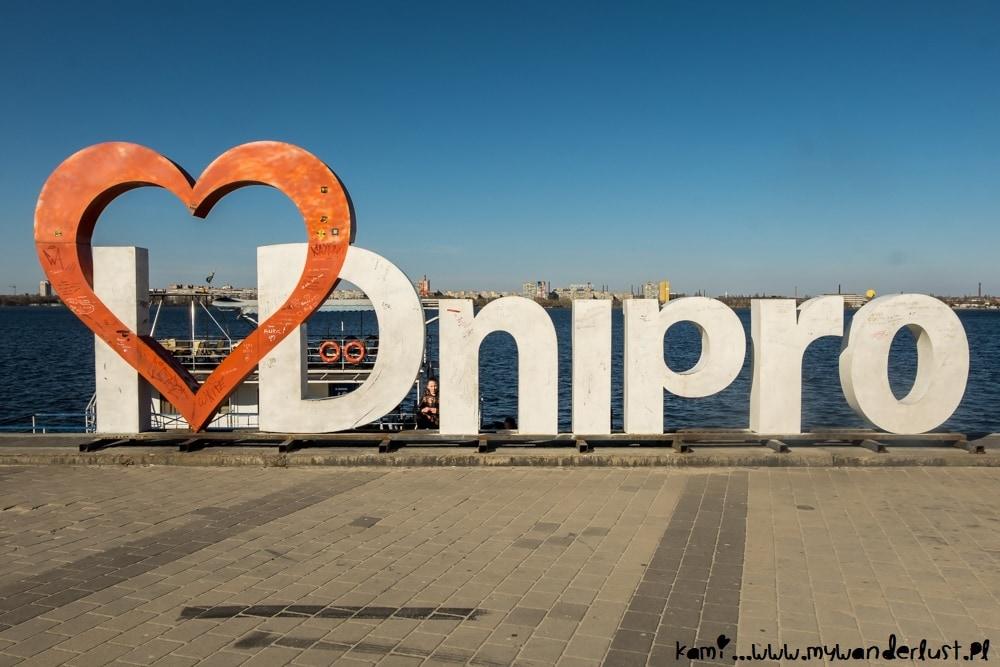 Dnipro, Ukraine