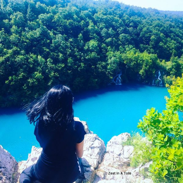 top experiences in Croatia Plitvice Lakes