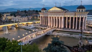 What to do in Skopje, the kitschy yet cool capital of Macedonia