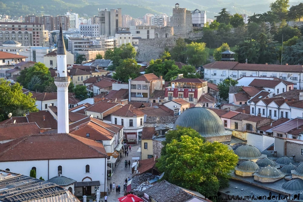 what to do in Skopje, Macedonia