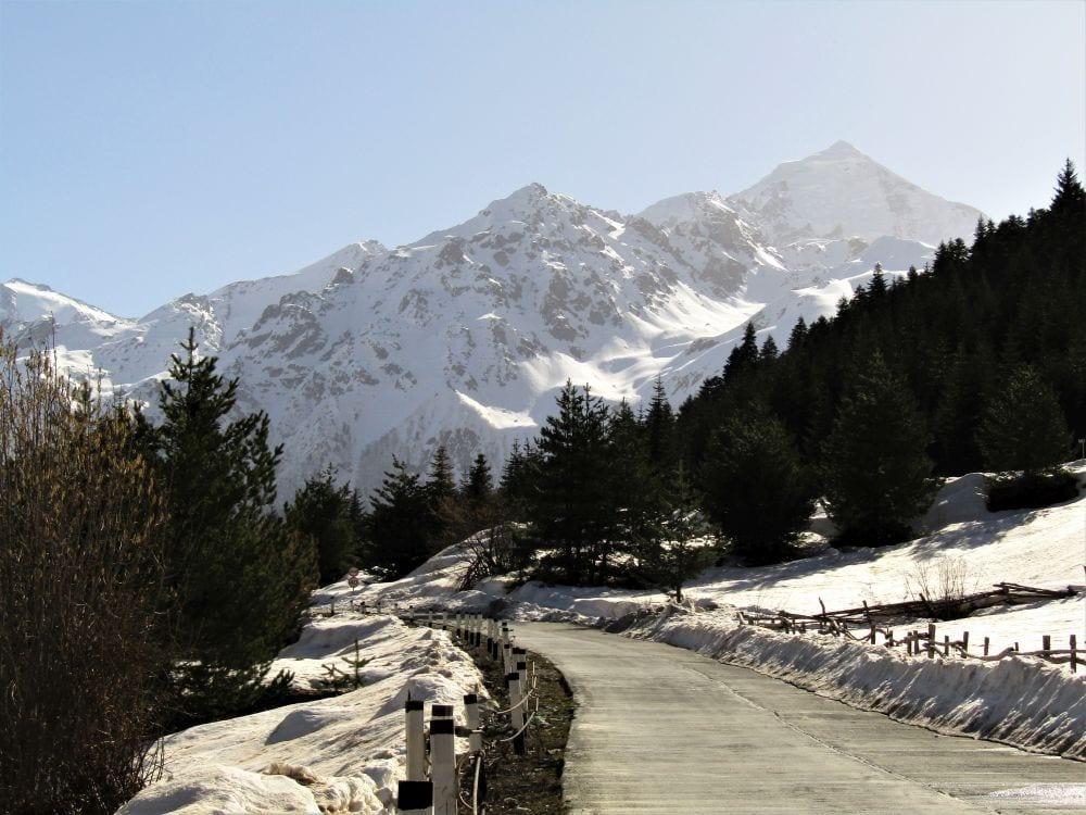 Visiting Svaneti Georgia