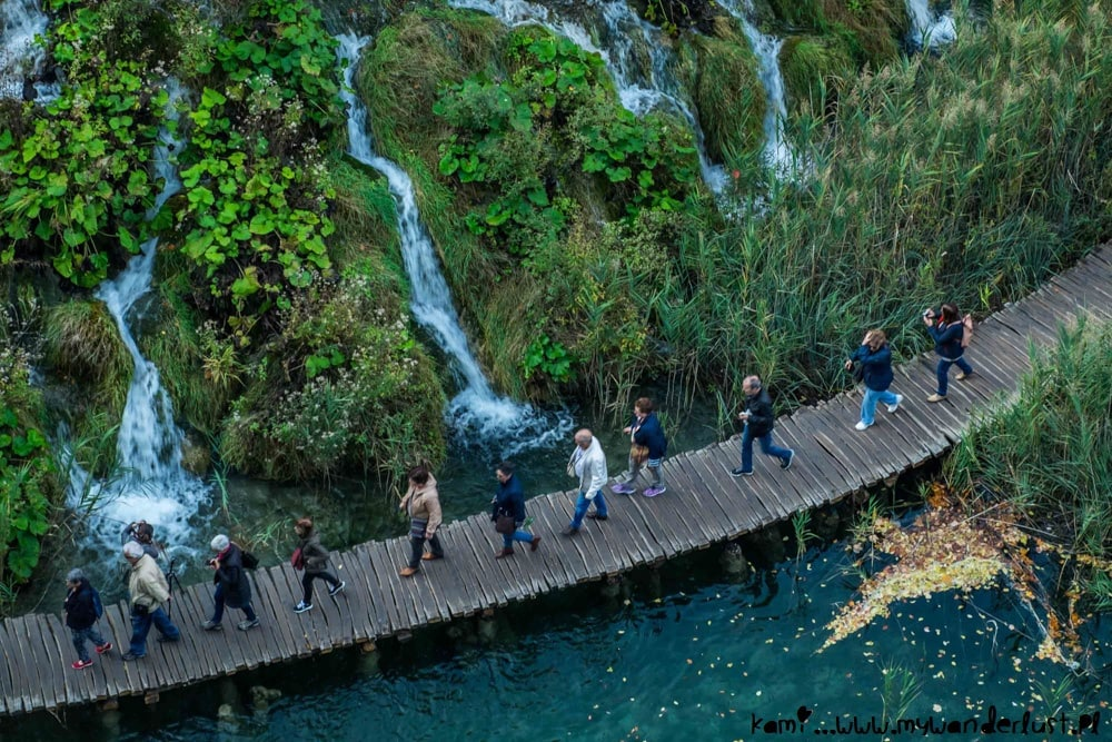 Day Trip From Zagreb To Plitvice Lakes