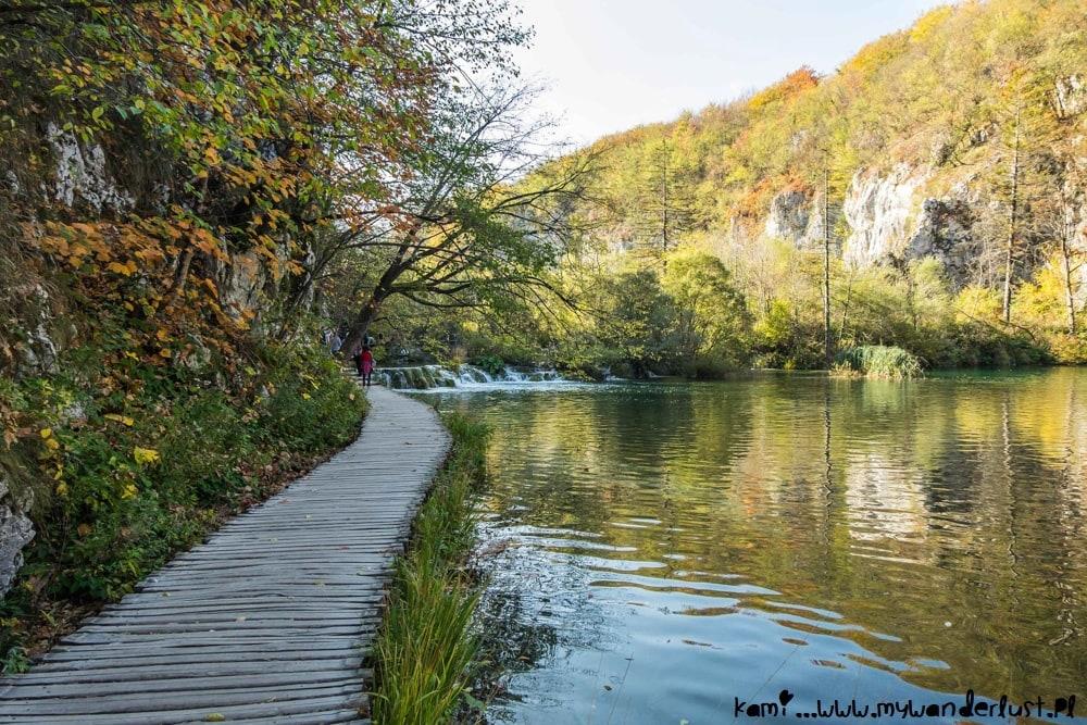 Zagreb to Plitvice Lakes