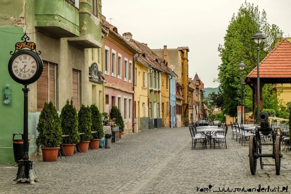 visit Sibiu, Romania
