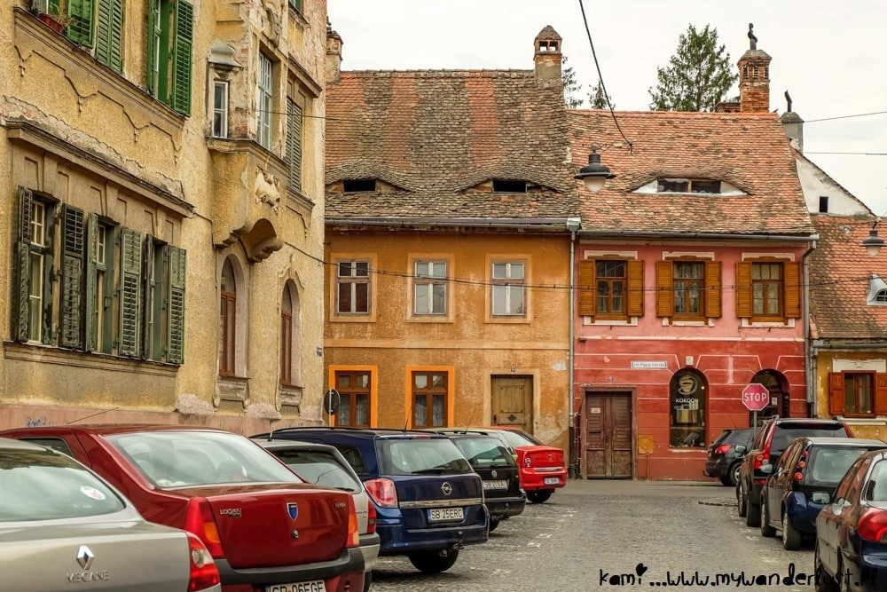 things to do in Sibiu Romania