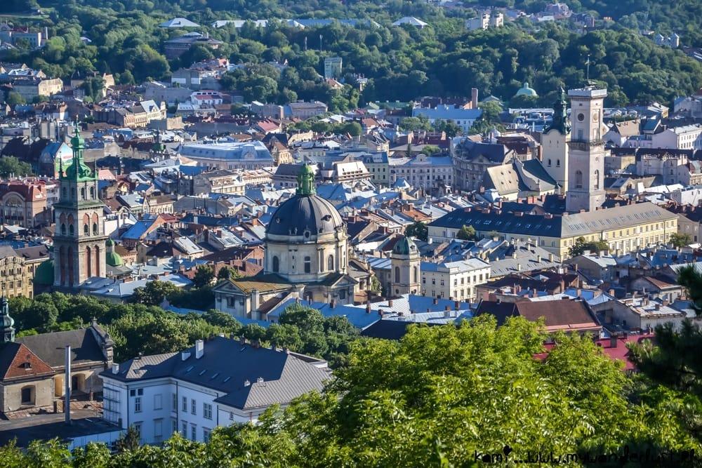 travel to Lviv, Ukraine
