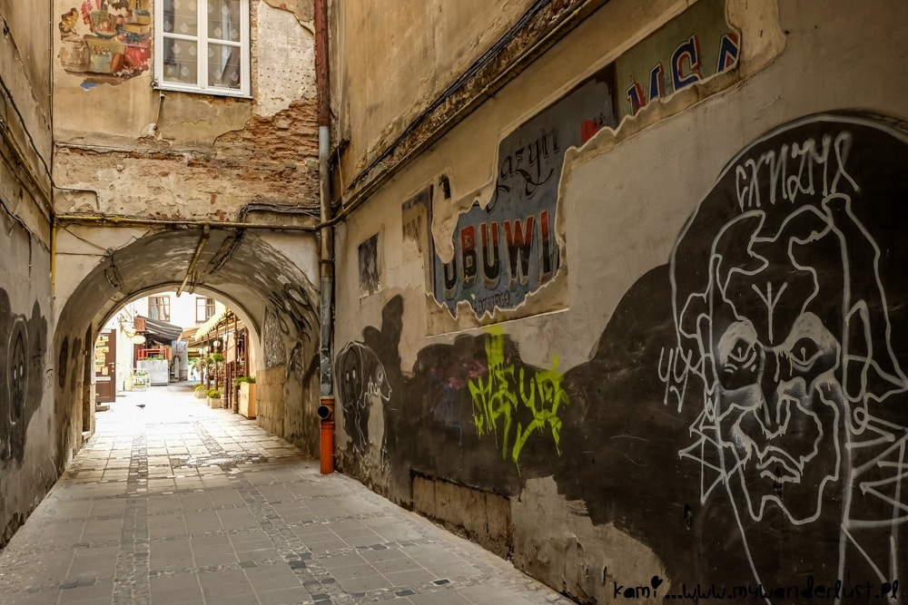 visit Lviv, Ukraine