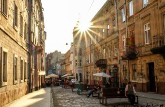 50 pictures that will inspire you to travel to Lviv, Ukraine (+ best photo locations)