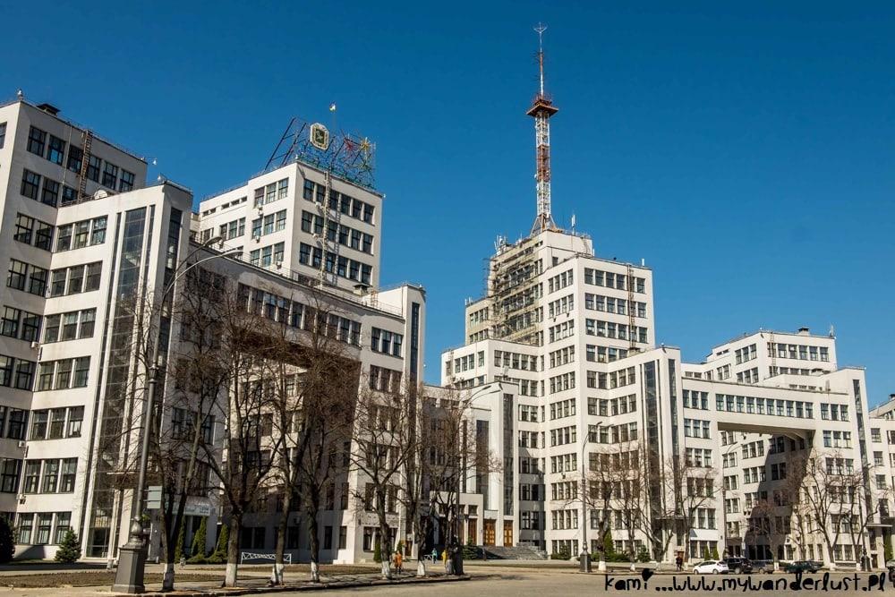 things to do in Kharkiv Ukraine