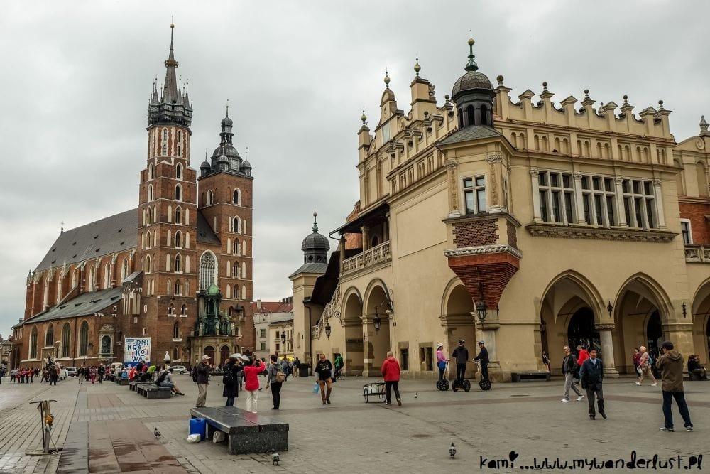 Krakow to Lviv