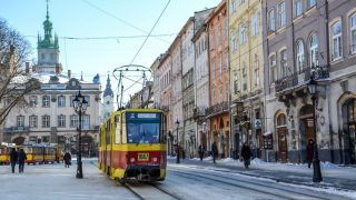 Krakow to Lviv -  a complete guide how to travel between these cities