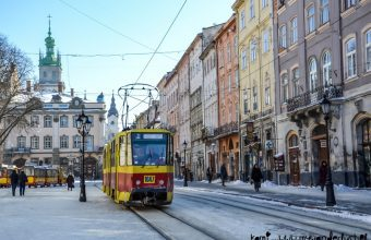 Krakow to Lviv –  a complete guide how to travel between these cities