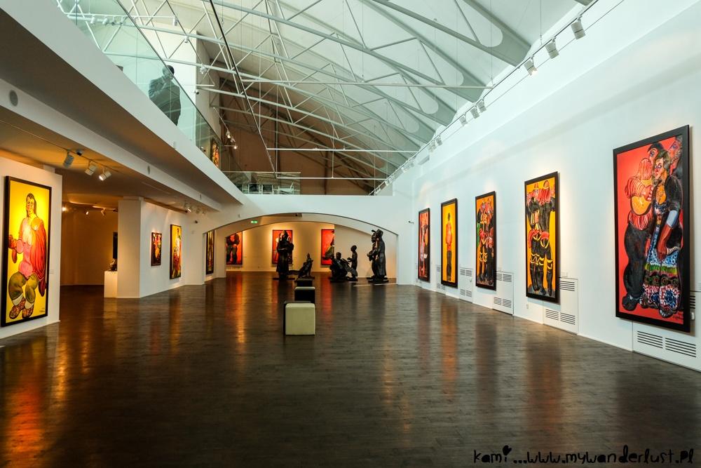 Museum of Modern Art Tbilisi