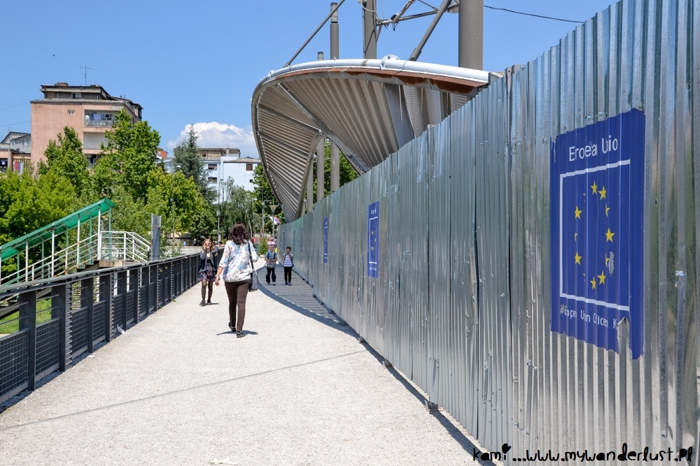 Mitrovica - Is Kosovo safe?
