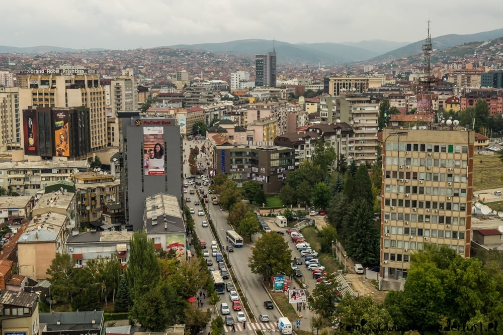 Pristina - Is Kosovo safe?