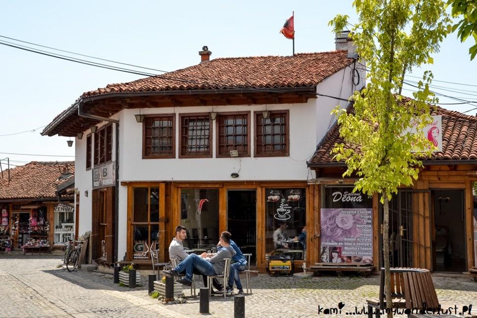 Gjakova - Is Kosovo safe?