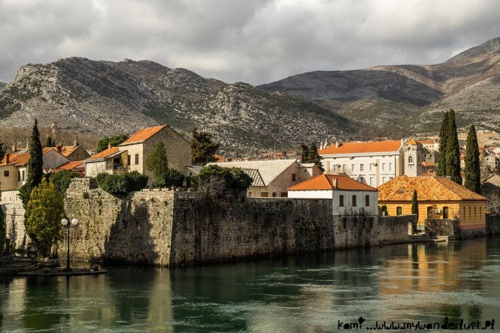 Places to visit in Bosnia and Herzegovina - Trebinje