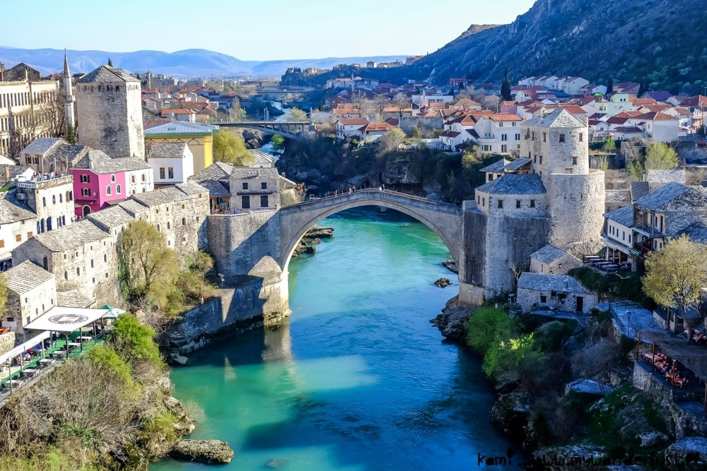 17 Best Places To Visit In Bosnia And Herzegovina In 2020