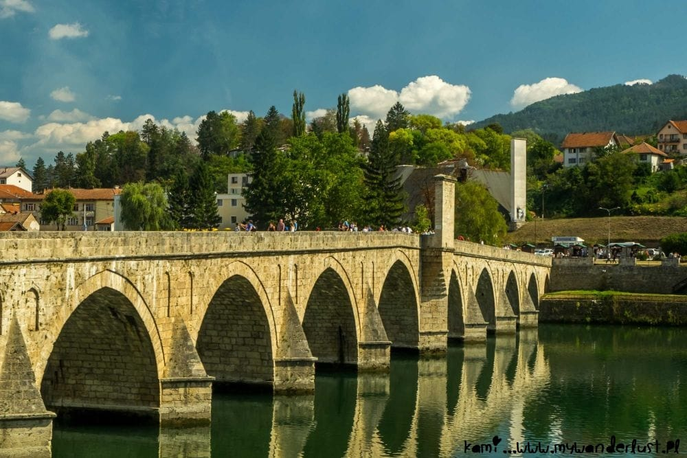 Places to visit in Bosnia and Herzegovina - Visegrad
