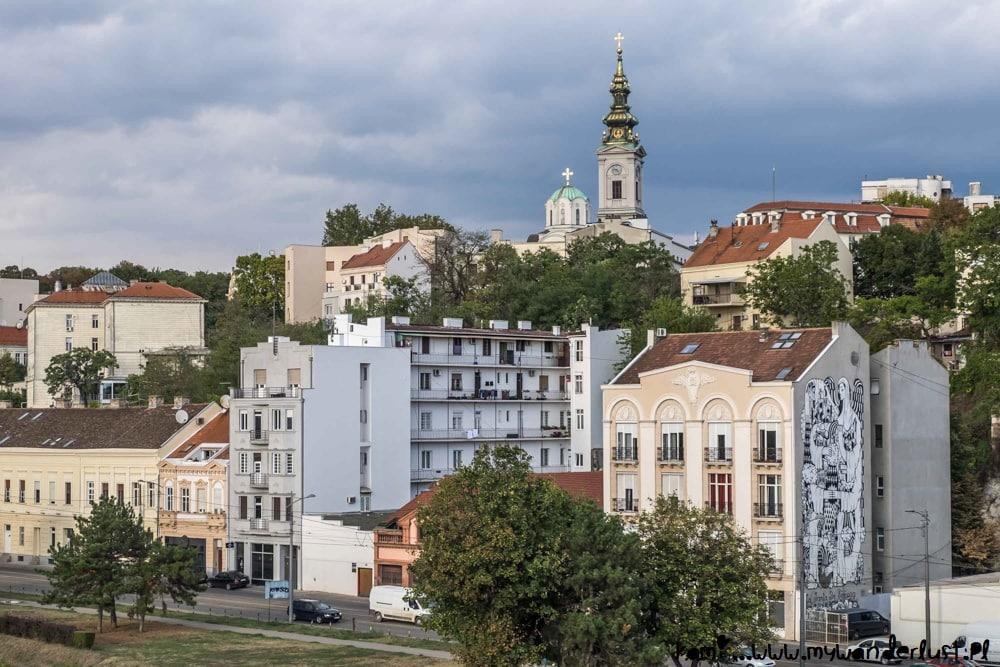visit Belgrade Serbia