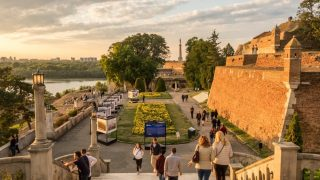 50 pictures that will inspire you to visit Belgrade, Serbia