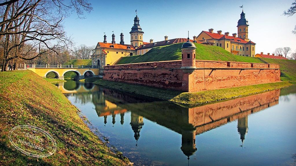 Minsk day trips