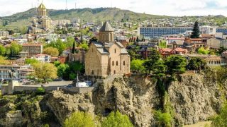 Tbilisi guide - 21 Tbilisi travel tips to make your trip easier