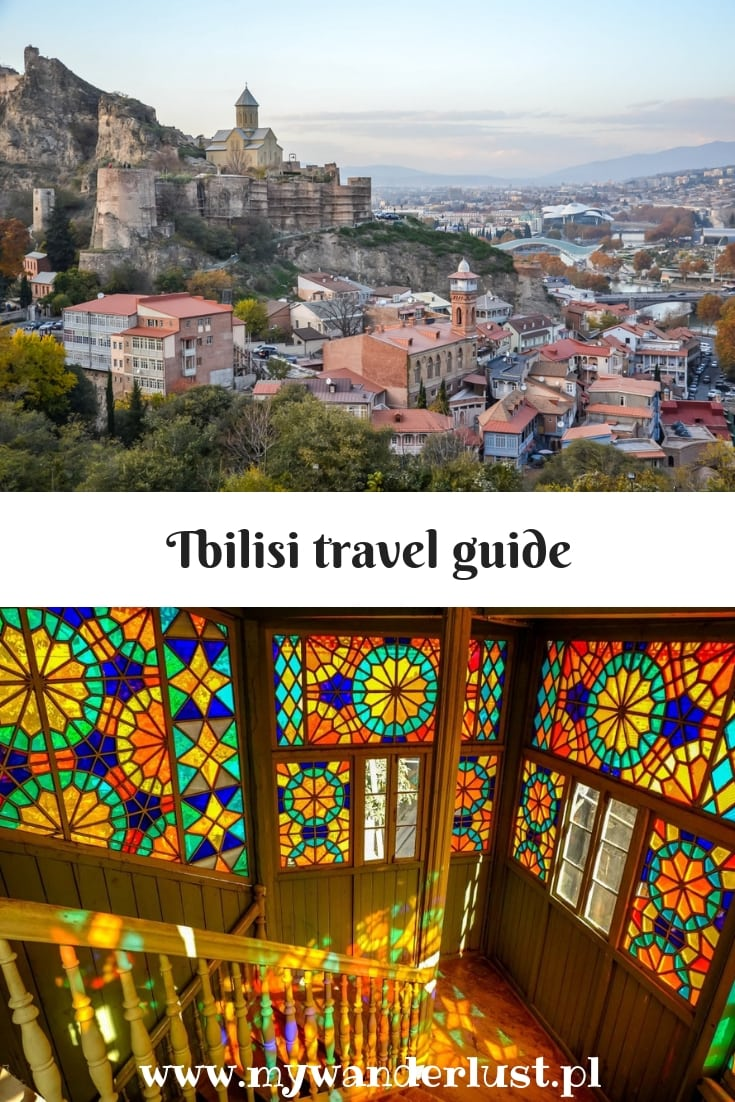 Tbilisi travel tips