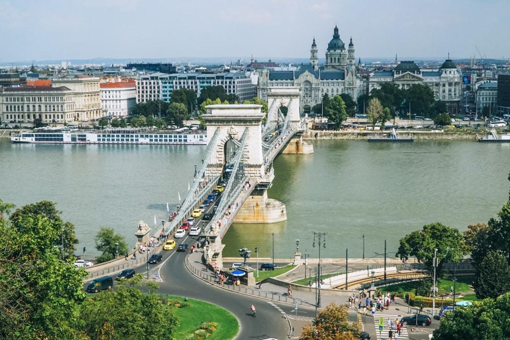 visit Budapest, Hungary