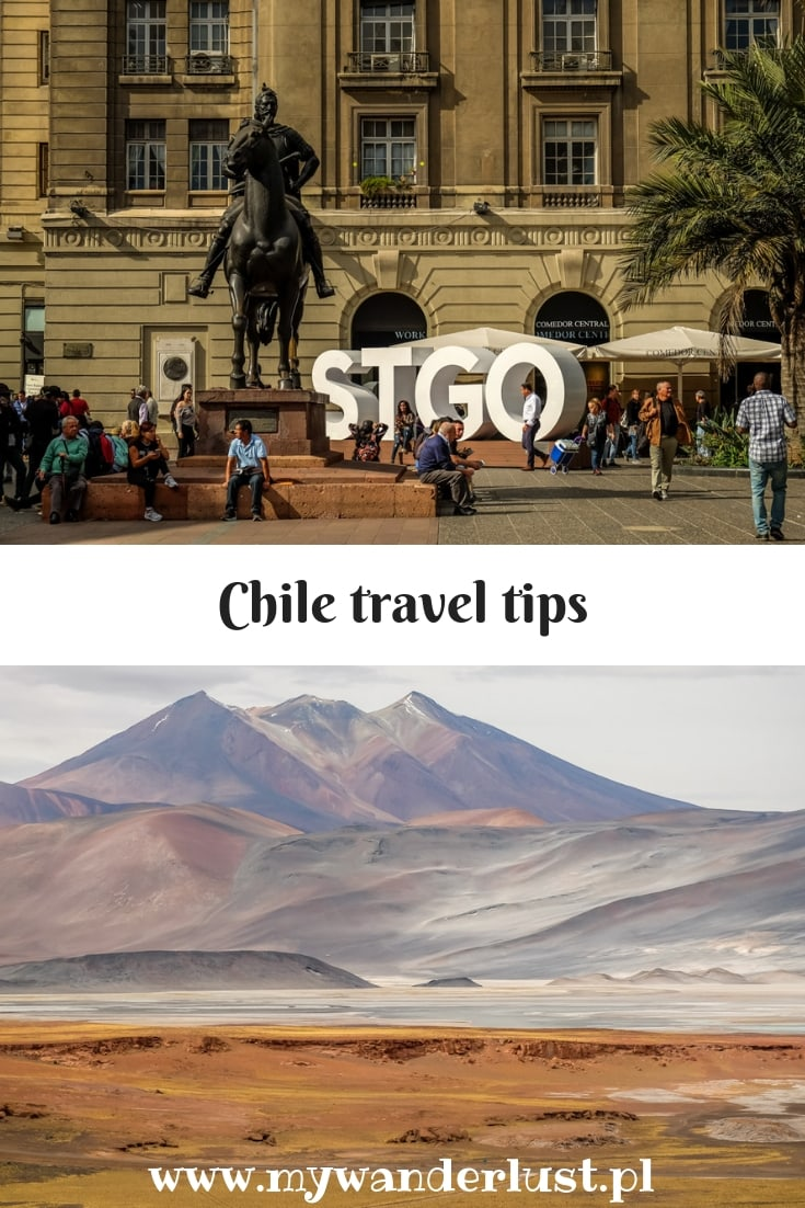 Chile travel tips - All you need to know about visiting Chile