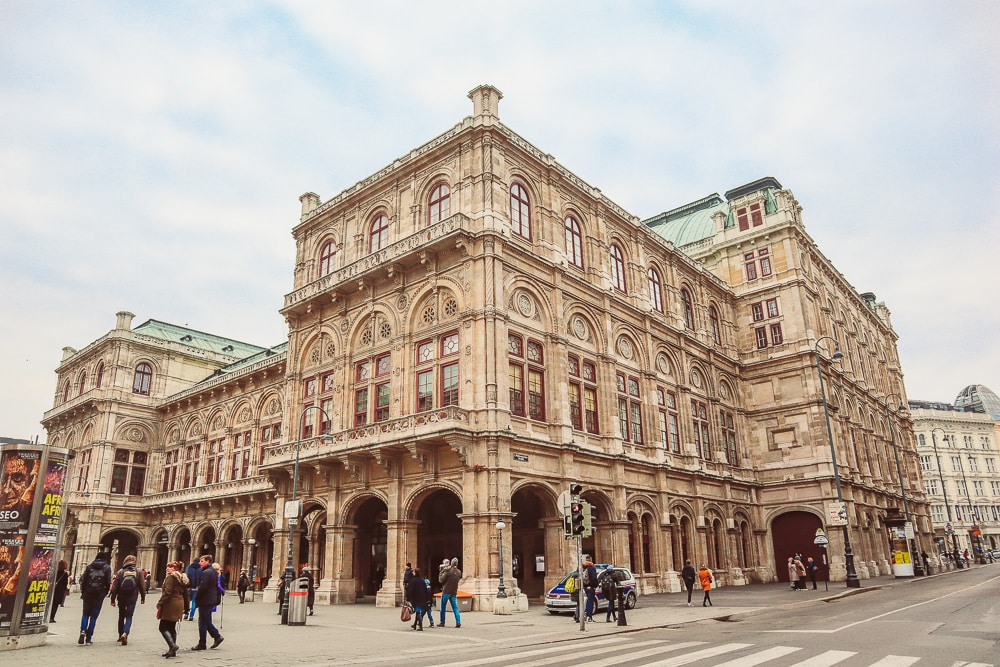 10 reasons to visit Vienna - the amazing capital of Austria