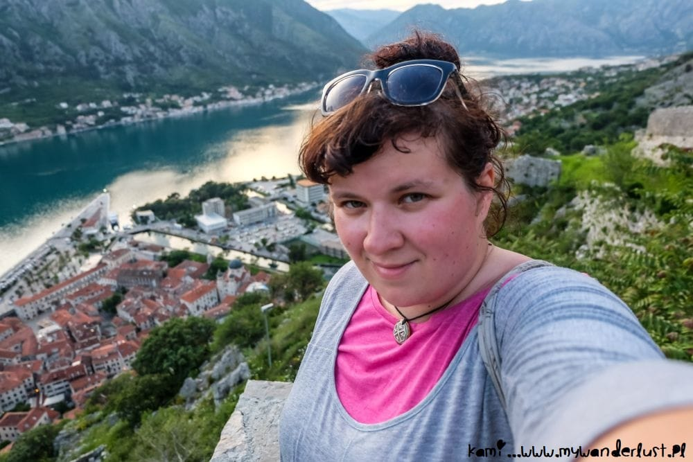 Balkans solo female travel