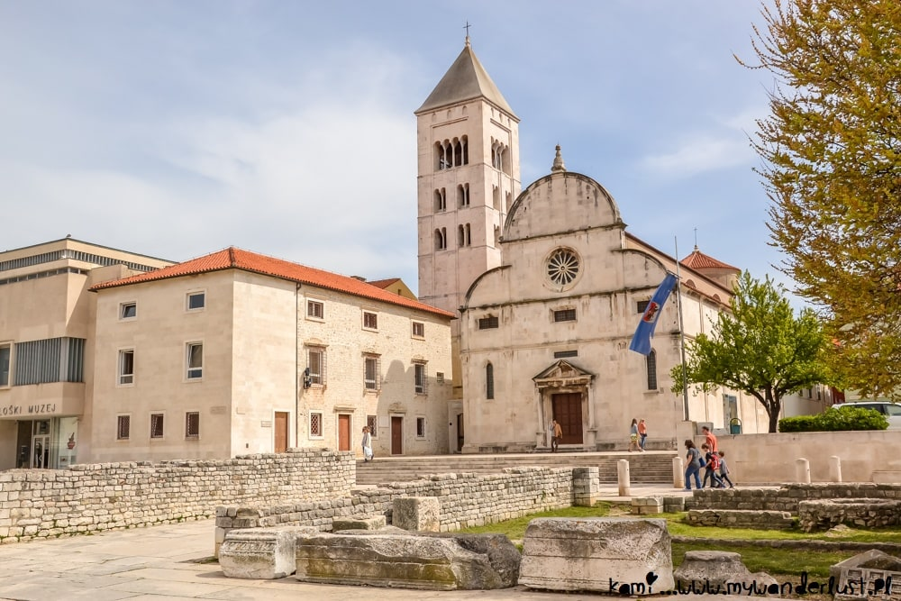 Amazing Things To Do In Zadar Croatia