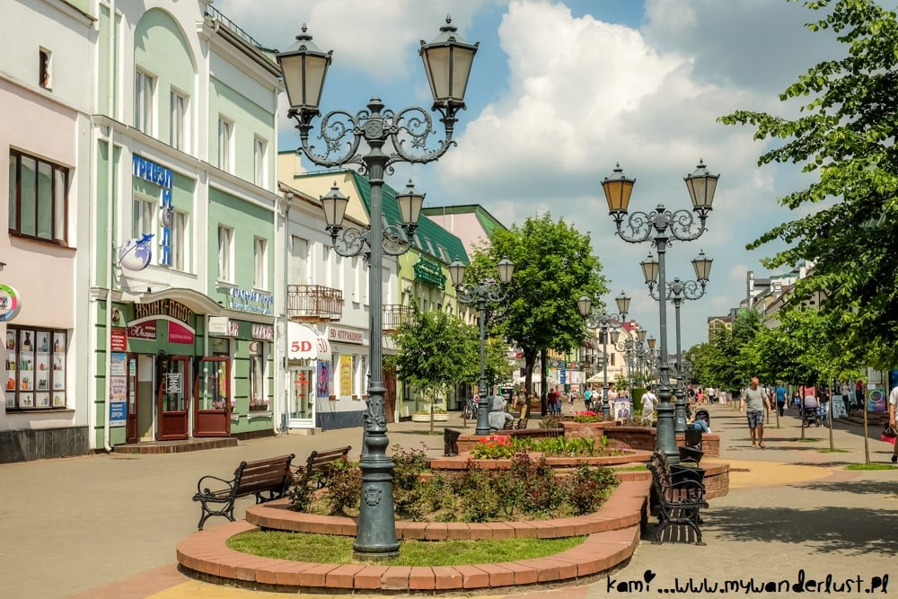 things to do in Brest, Belarus