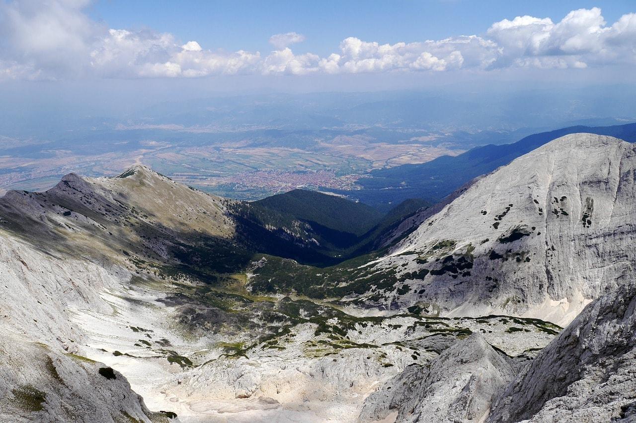 Visit Bansko Bulgaria