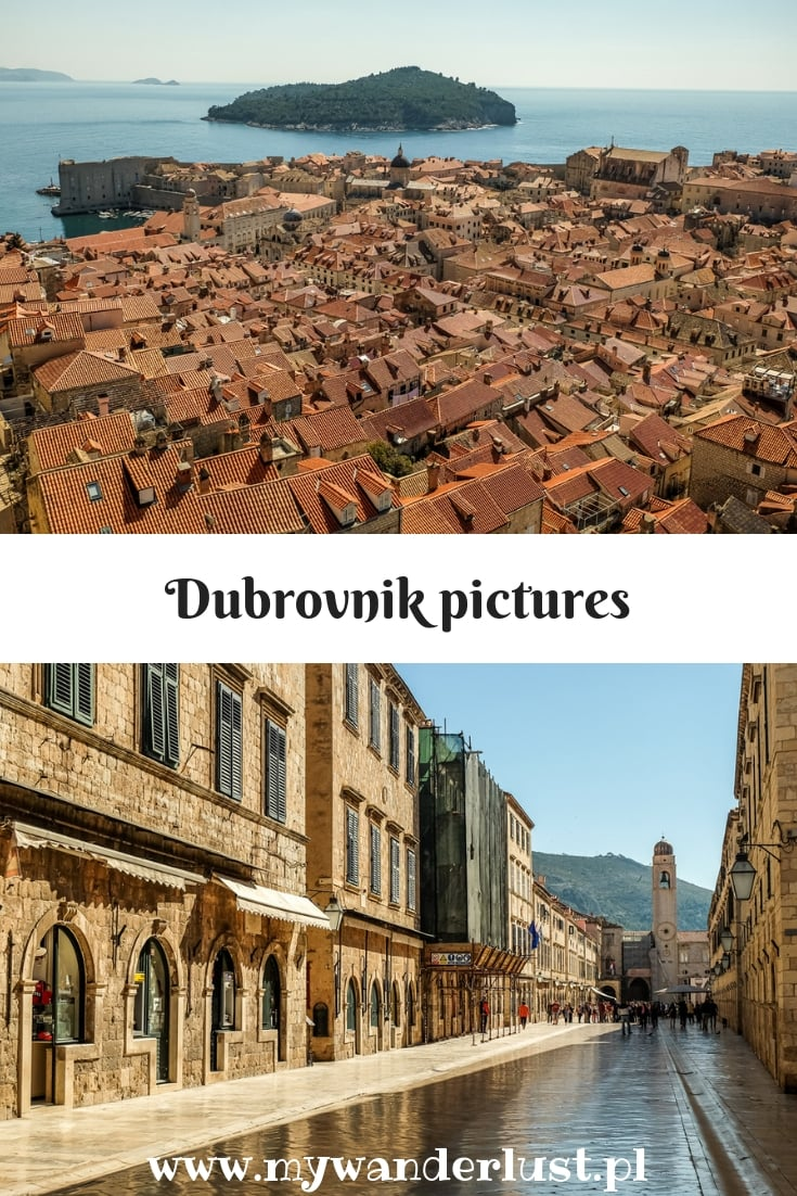 Dubrovnik pictures